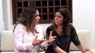 ( Segunda parte ) Daniela Mercury e Malu Verçosa