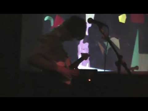 TV Dinner Education - Karaoke (live at Mother in Stockholm 11/4/2014)