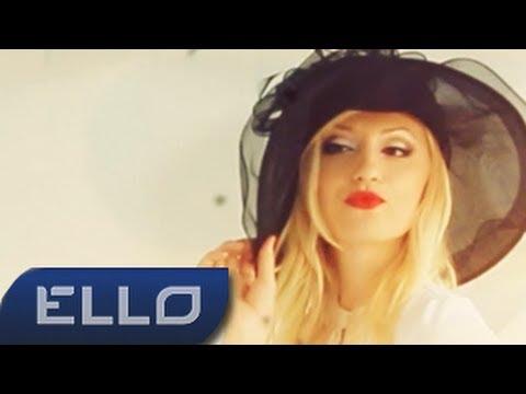 блондинка новый клип