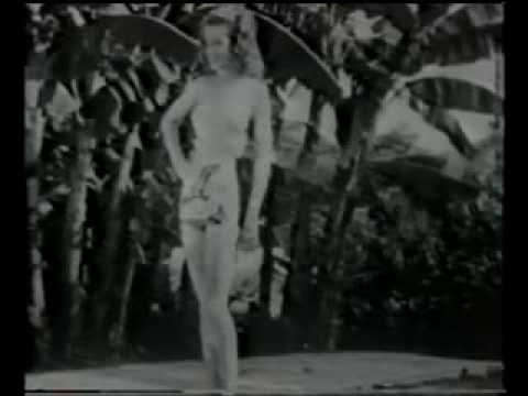 THE MARILYN MONROE STORY Rare 1963  Documentary part 1/3.