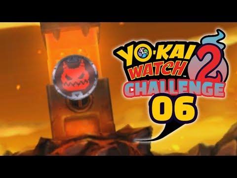 YO-KAI WATCH 2 CHALLENGE - ÉPISODE 6 : LA CHANCE AU BINGO-KAI ONI ?