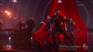 Season 23 - Male Pros Dance