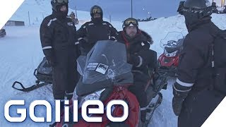 Spitzbergen: Leben auf der nördlichsten Insel der Welt | Galileo | ProSieben