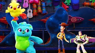 TOY STORY 4 Extended Trailer #2