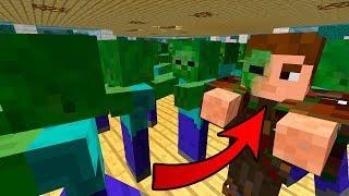 видео: Я Зомби, Зомби, Зомби! День 108. Зомби Апокалипсис в Маинкрафт.