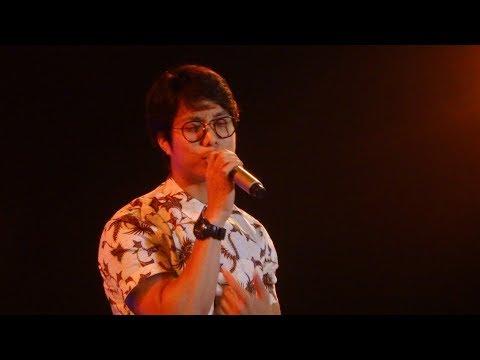 [HD] Yovie & Nuno - Dia Milikku - Prambanan Jazz 2017 [FANCAM]
