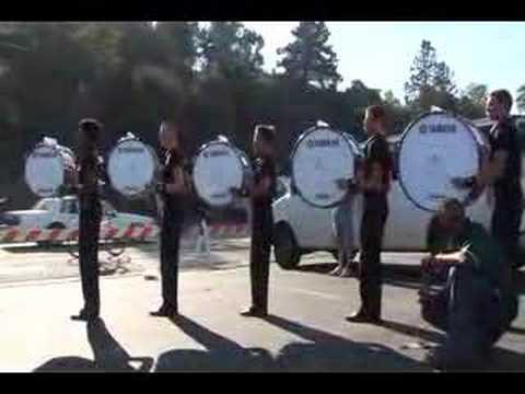 Colts 2007 Drumline 04