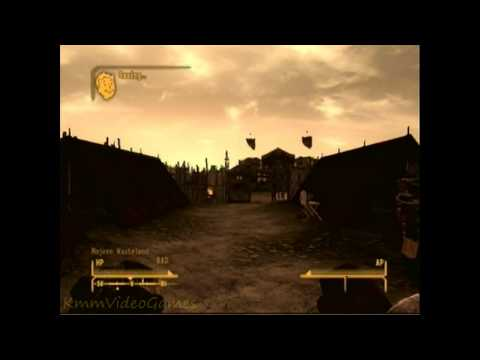 Fallout: New Vegas - The House Always Wins, I - [Part2/2]