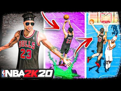 Why EVERYONE is returning to NBA 2K20...
