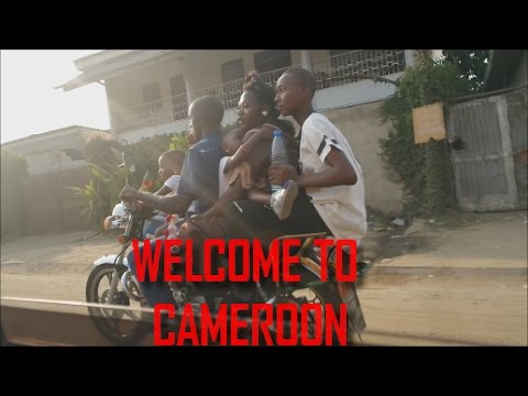 5 REAL FACTS ABOUT CAMEROON