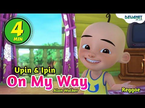 on-my-way---alan-walker-(-reggae-)-upin-ipin-feat-bear-band-#dns