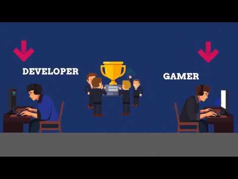 Yumerium Nền tảng chơi trò chơi dựa trên Blockchain, dựa trên nền tảng lncentivized