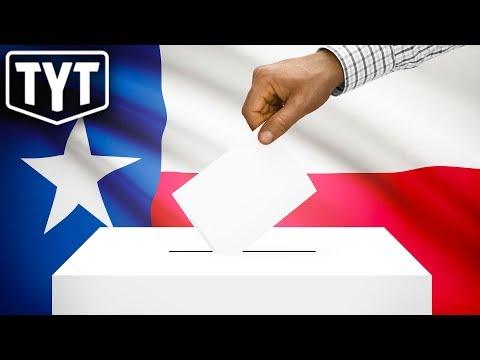 Will Texas Vote PROGRESSIVE In 2020?