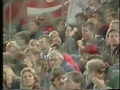 Norway - Holland 2-1 (1992)
