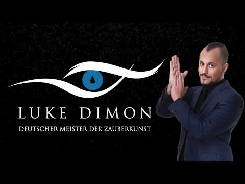 Luke Dimon - Manipulation Neu