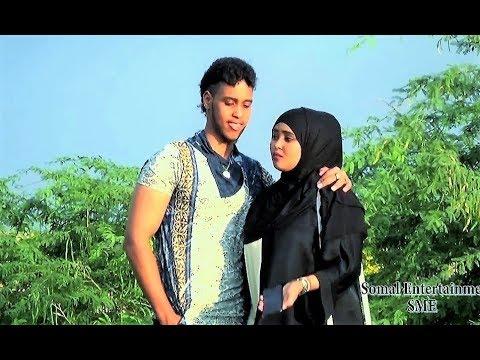 Hadimo Jaceyl Part 1 Somali Film l Romance 2018 thumbnail