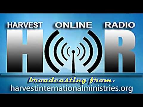 HARVEST ONLINE RADIO Promo