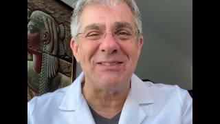 Coronavírus: contágio e prevenção com o Dr Flavio Messina