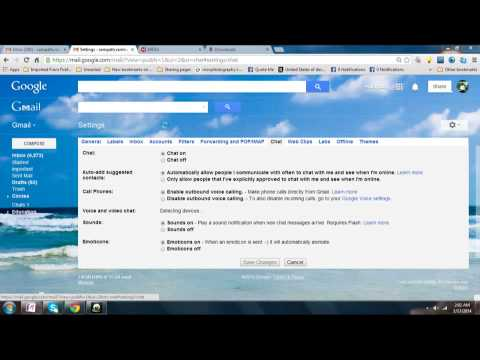 How To Solve Google Chat Plugin 1609 Error Problem EASY !! Method 1