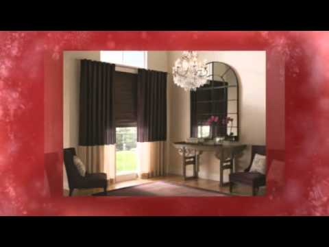 Budget Blinds - Comox Valley/Campbell River/Nanaimo/Oceanside - Holiday-Ready Window Treatments