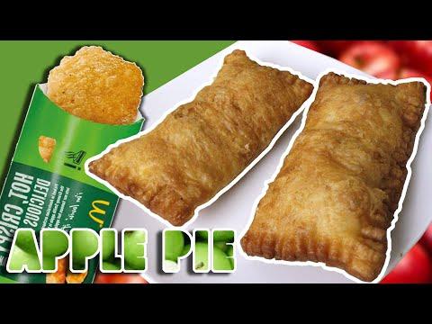 Jak Zrobić Ciastko Jabłkowe Z Mcdonalds