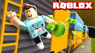 Roblox jail break Cem megobartan ertad