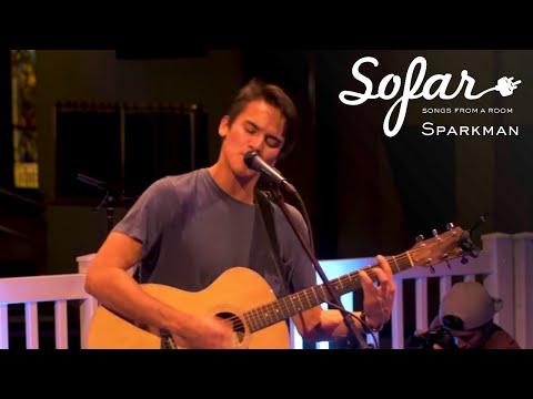 Sparkman - Weekend | Sofar Charlotte, NC
