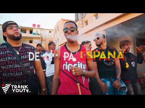 Nino Freestyle – De Rd Pa España (Letra) ft. El Jincho