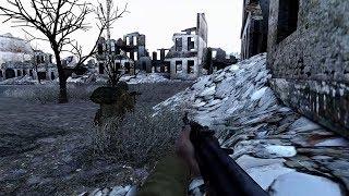 Arma 3 - Первая чеченская война