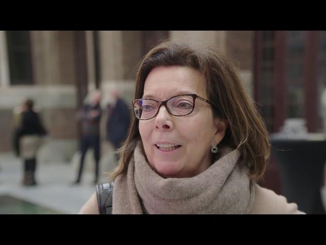 REPORTAGE - BEZOEK MOMENTUM HAVENHUIS ANTWERPEN (2019)