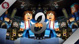 Minecraft Story Mode Episode 8 | Part 3