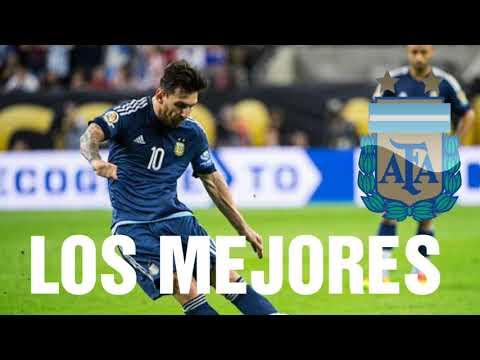 Los Mejores Goles de Tiro Libre de Messi En Argentina || Seleccion Argentina || HD