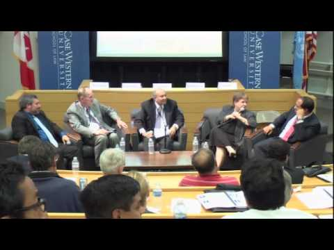 International Law in Crisis - Final Panel