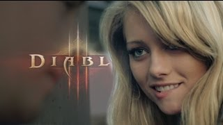 Repeat youtube video IF DIABLO 3 WERE A GIRL