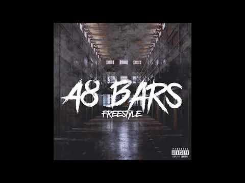 Merkules - &39;&39;48 Bars Freestyle&39;&39; Prod Dub J