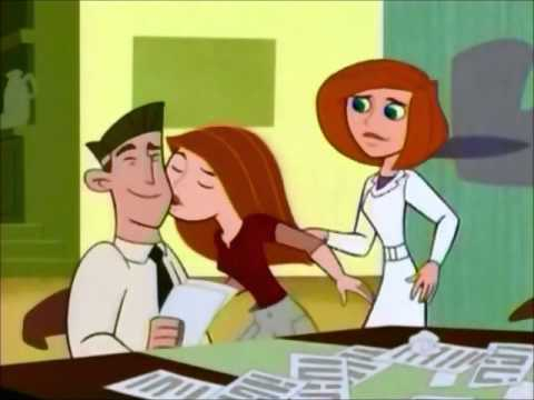 Kim Possible Theme Song - Both Vesrions