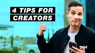 4 Things Every Content Creator Needs to Know in 2019