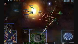 Star Trek Armada II: Fleet Operations 3.0