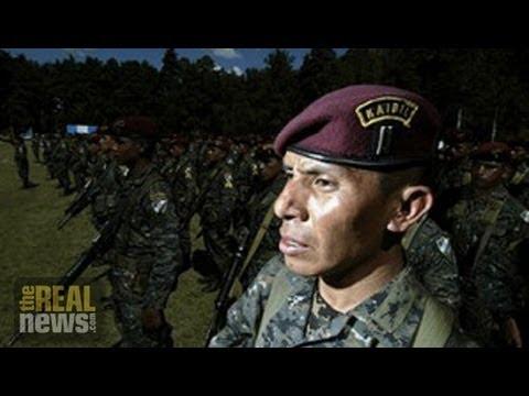 How the Media Got Guatemala's Dos Erres Massacre Wrong