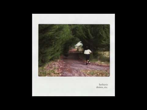 Herbario - Demo (EP)