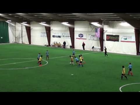 Indiana Tournament U12 Final