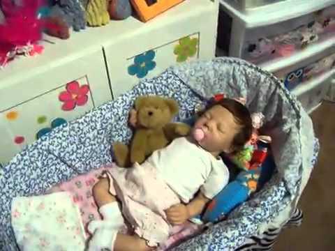 Baby doll tasha