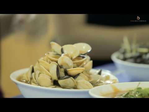 Khám phá ẩm thực trường Kinh Tế Quốc Dân