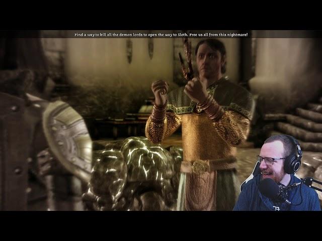 Dragon Age: Origins - Part 9
