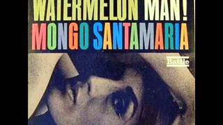 Mongo Santamaria - Watermelon Man (1963)