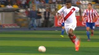 ► PERU VS PARAGUAY 2-1 RESUMEN Y GOLES Partido Amistoso Internacional 2014 | 18/11/14