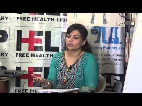 Access Consciousness By Mrs. Trishna Iqbal Singh HELP TALKS Video