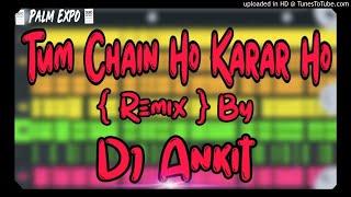 Tum Chain Ho Karar Ho [Faizy Bunty] {ReMix} - DJ Ankit {Palm Expo}