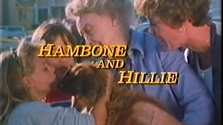 1983 film about a dog (Hambone) separated from his owner (Hillie) | Movie Trailer | Video