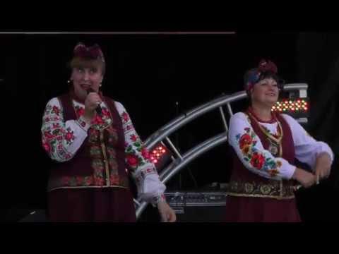 Baixar Лісапетний Батальйон в Канаді ♪♫ [Повний Концерт] Український Фестивал в м Торонто 2016 9 18